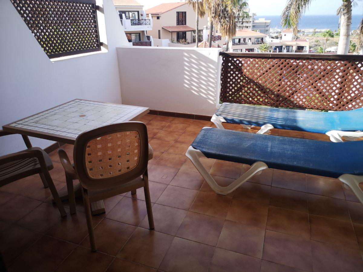 For sale of study in Adeje
