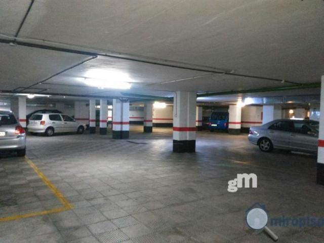 For sale of garage in Tenerife