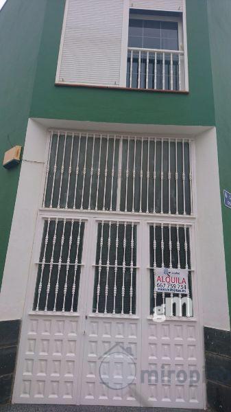 Alquiler de local comercial en Tenerife