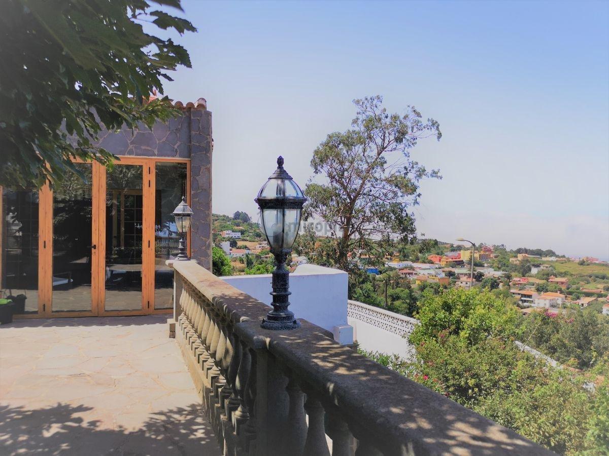 For sale of chalet in El Rosario