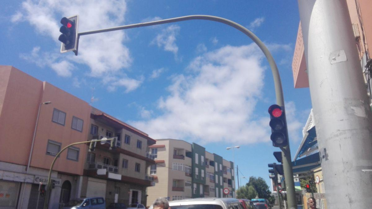 Alquiler de local comercial en Santa Cruz