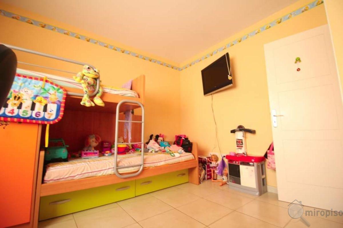 For sale of apartment in La Laguna