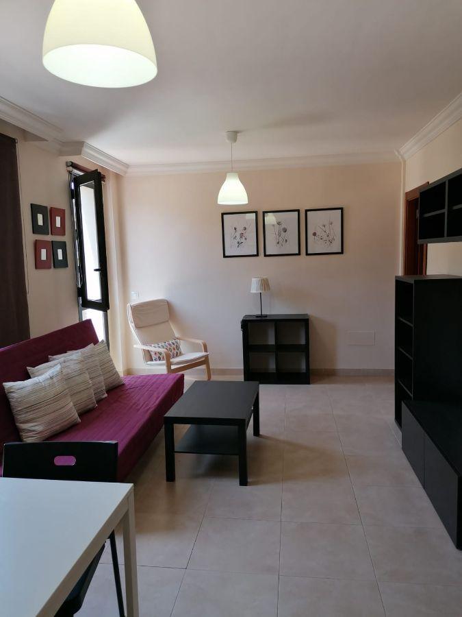 For sale of flat in La Laguna