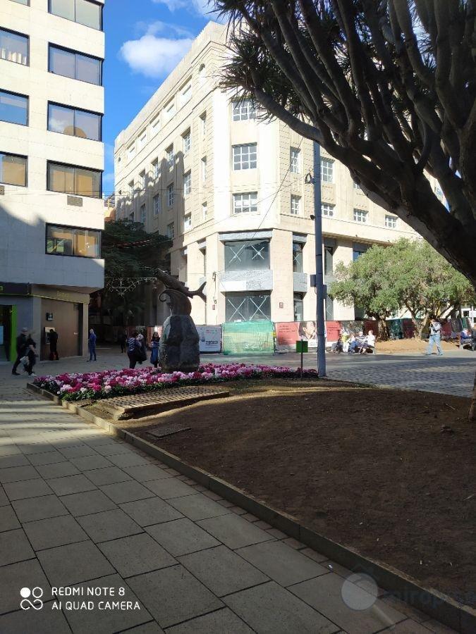 Venta de local comercial en Santa Cruz