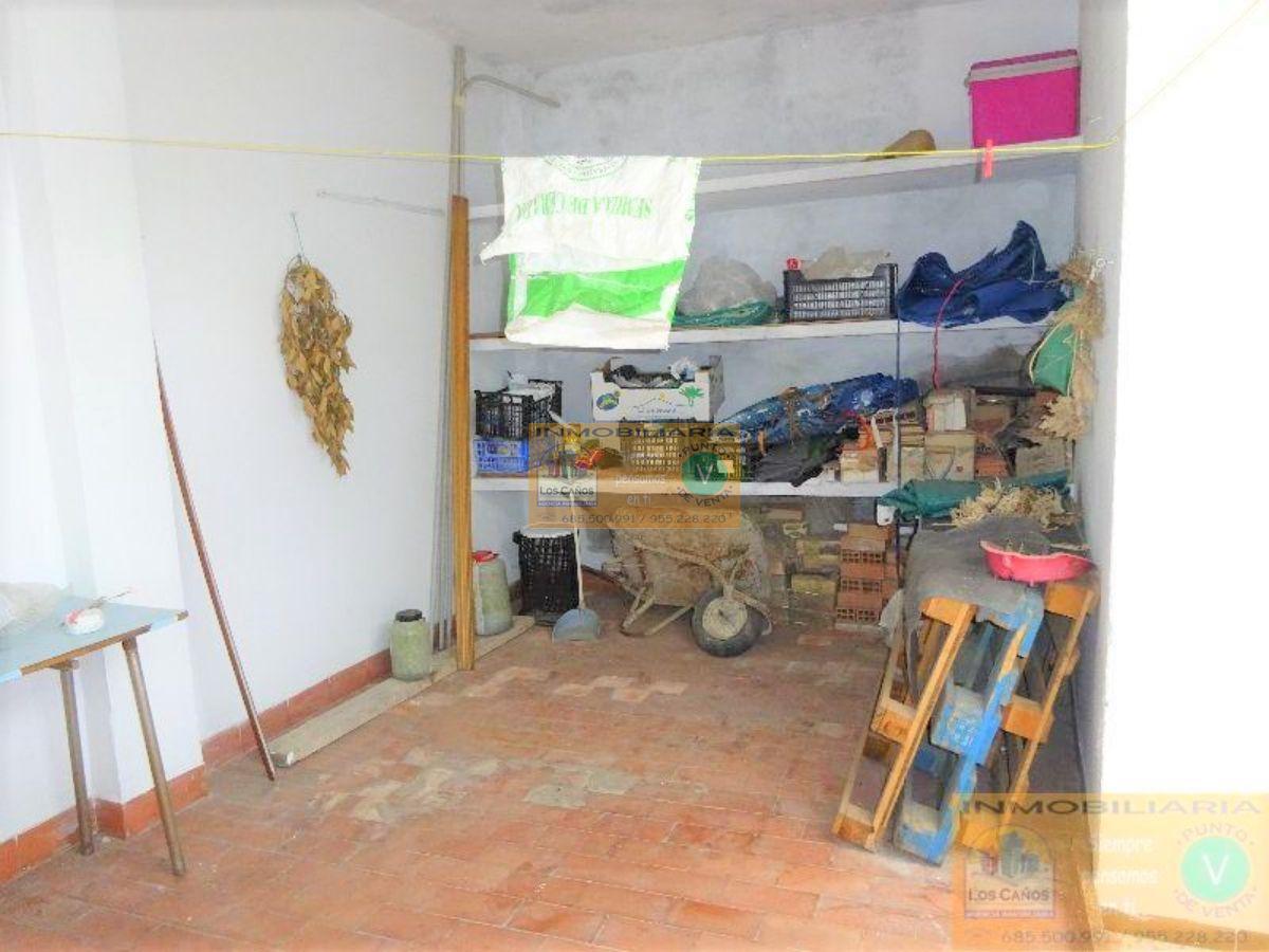 Storage room
