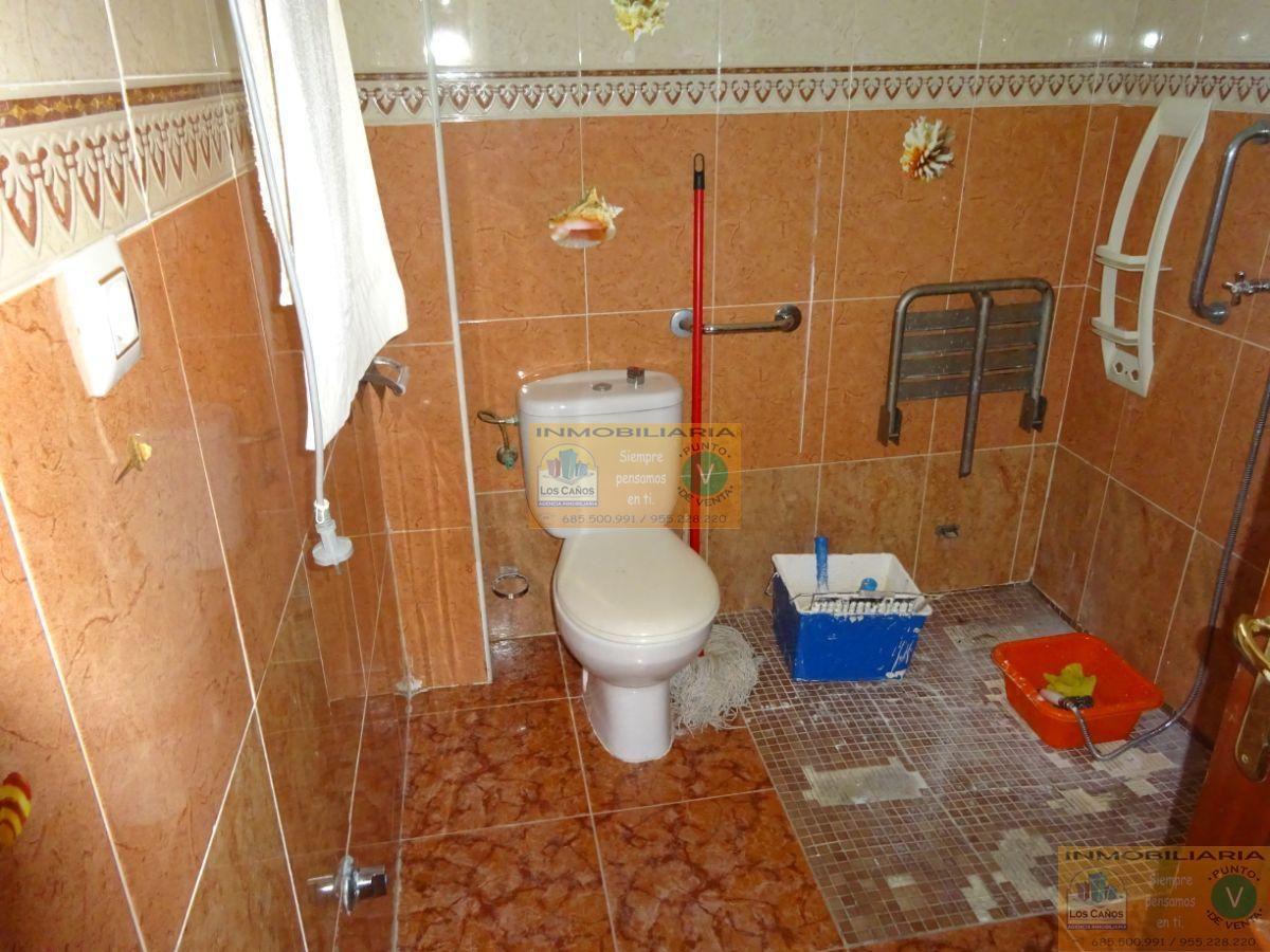 For sale of duplex in Sevilla
