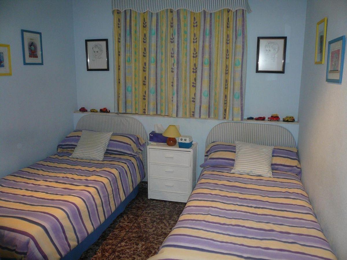 For sale of apartment in El Perello