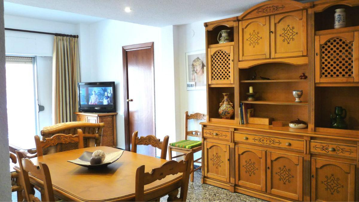 For sale of apartment in Daimús