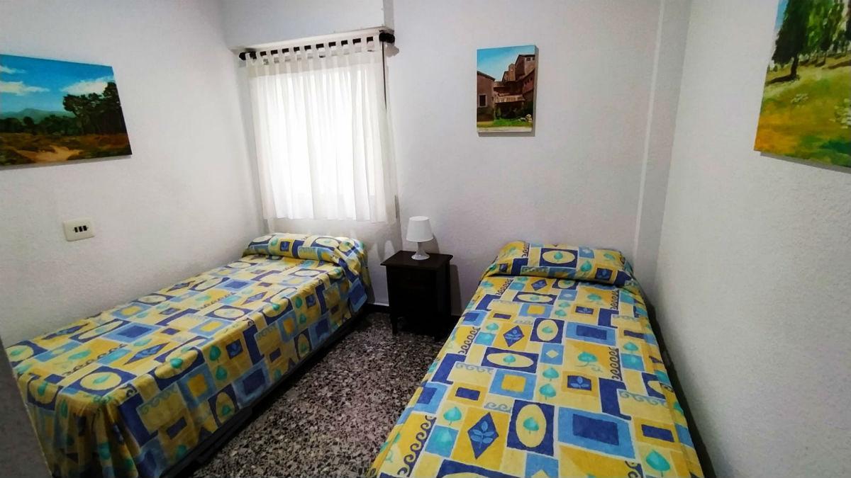 Venta de apartamento en Daimús