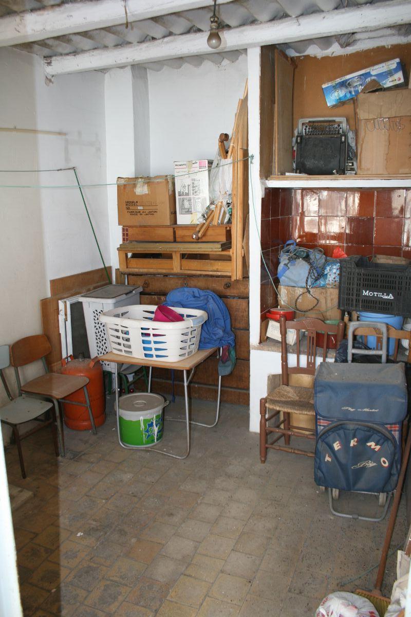 Venta de casa en Manises