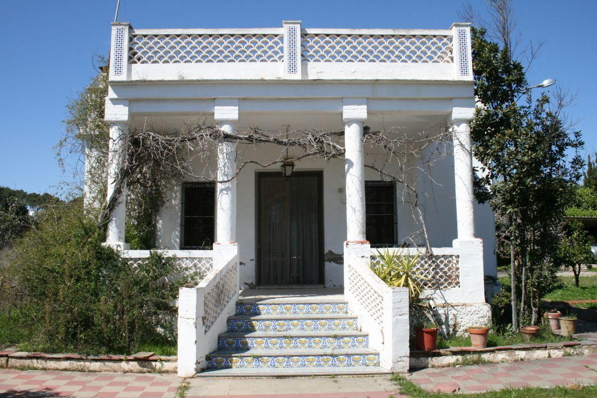 For sale of chalet in Manises