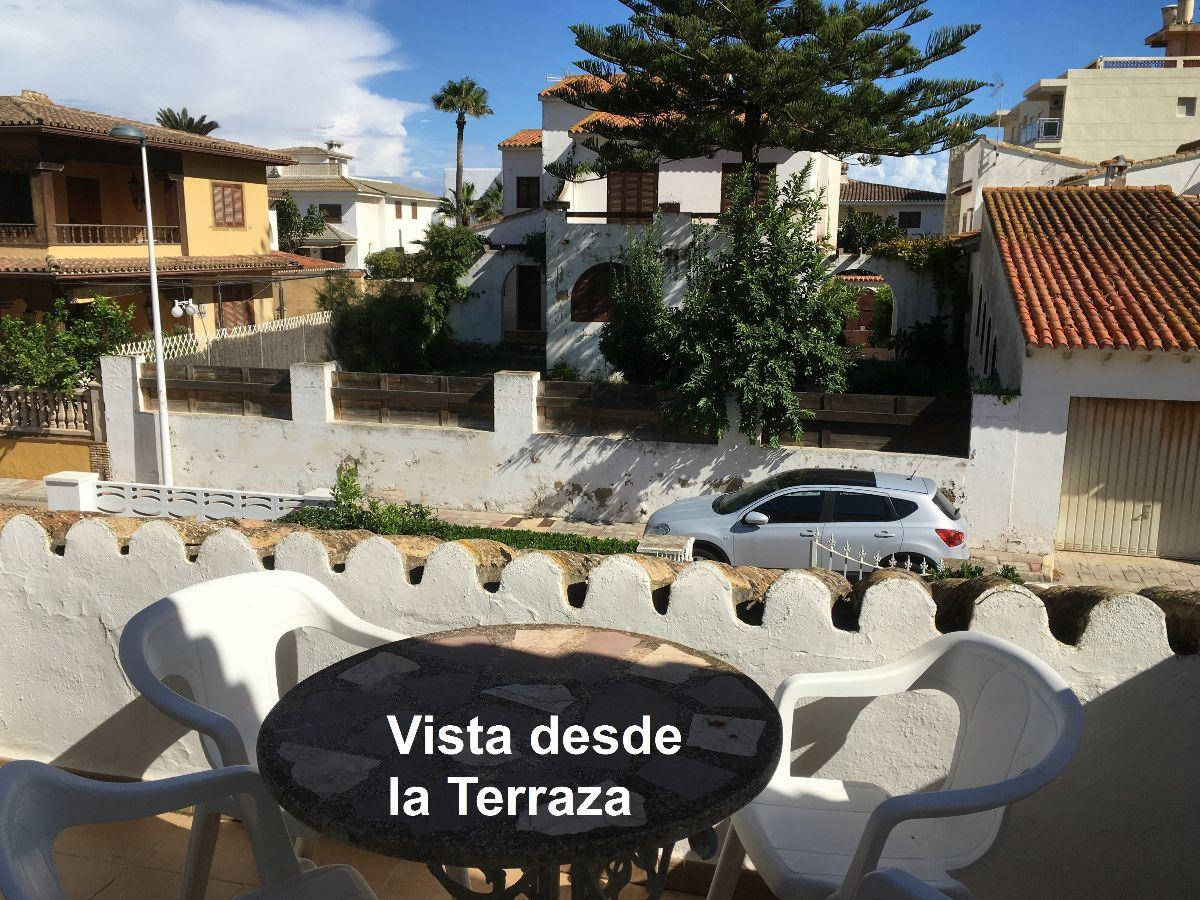 For sale of chalet in Sueca