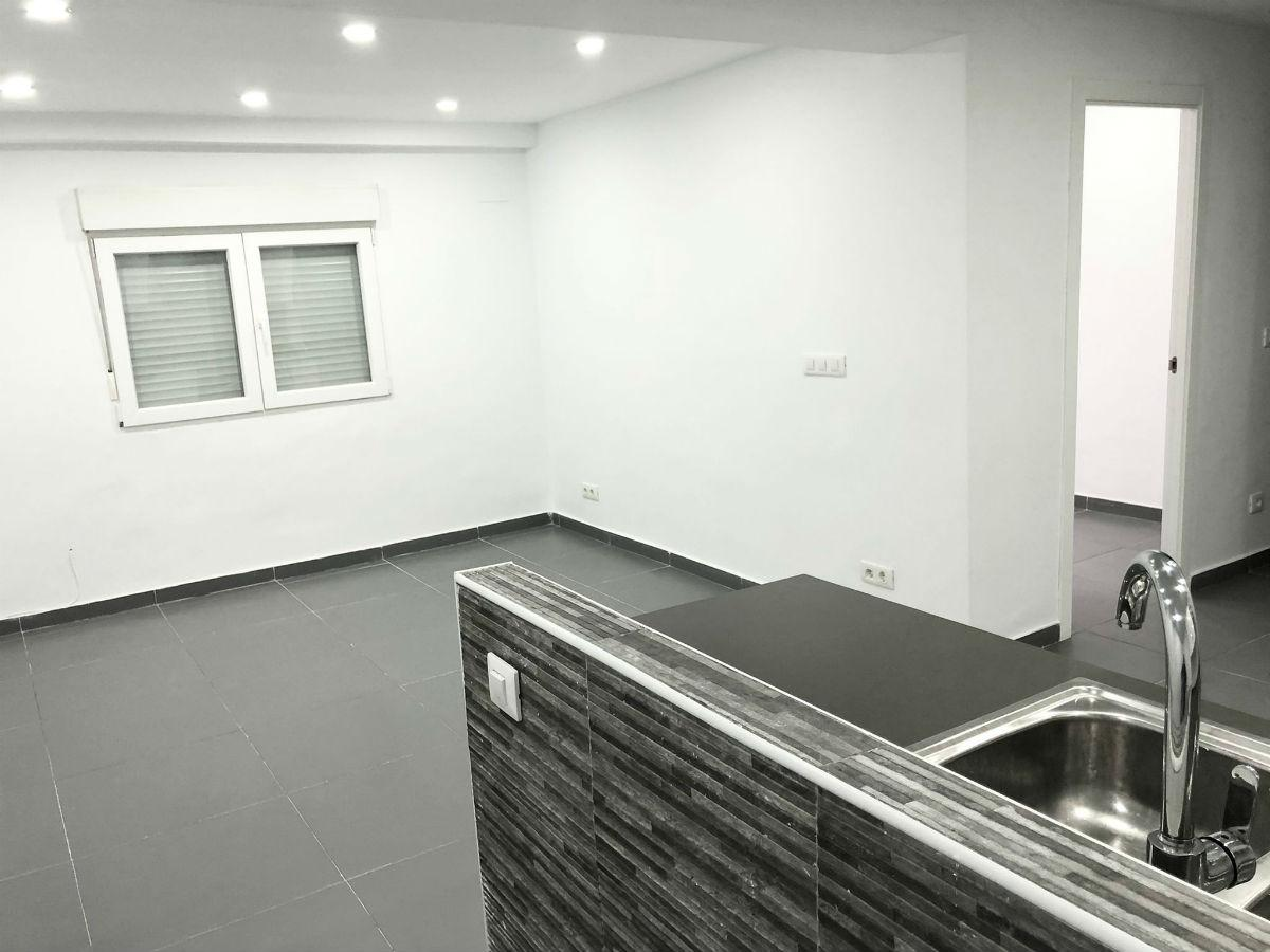 For rent of flat in Valencia