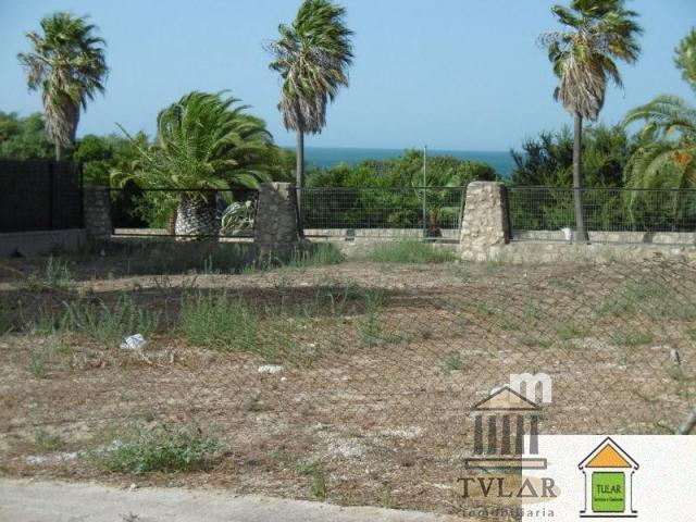 For sale of land in El Puerto de Santa María