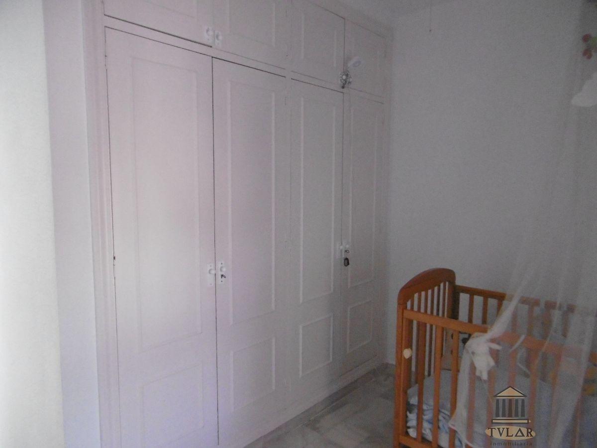 For rent of chalet in El Puerto de Santa María