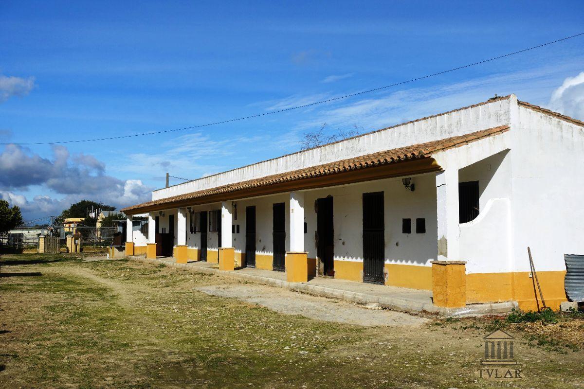 Venta de finca rústica en El Puerto de Santa María