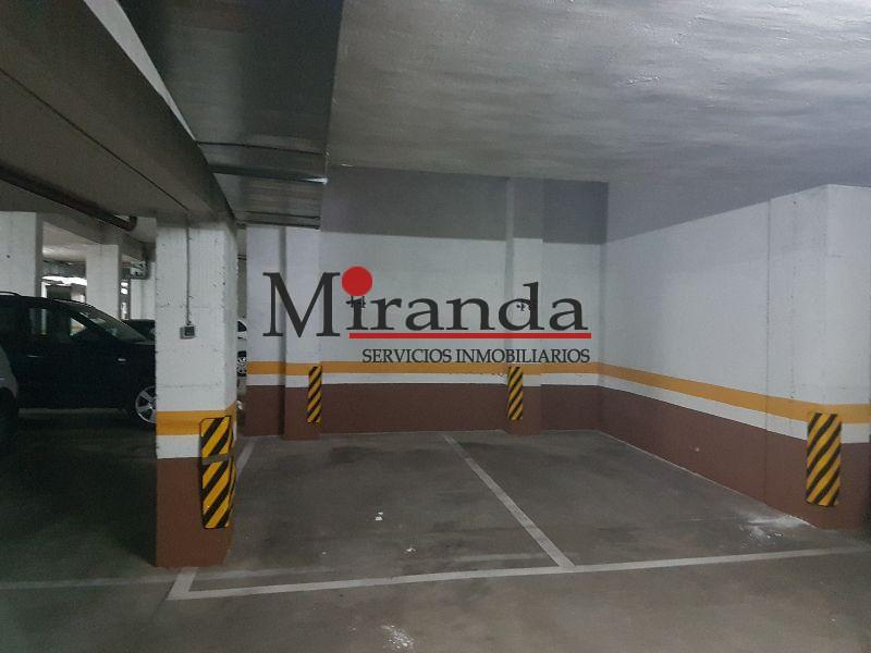 For sale of garage in Villaviciosa de Odón