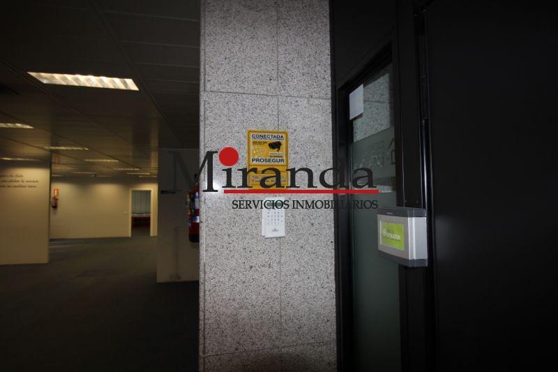 For rent of industrial plant/warehouse in Villaviciosa de Odón