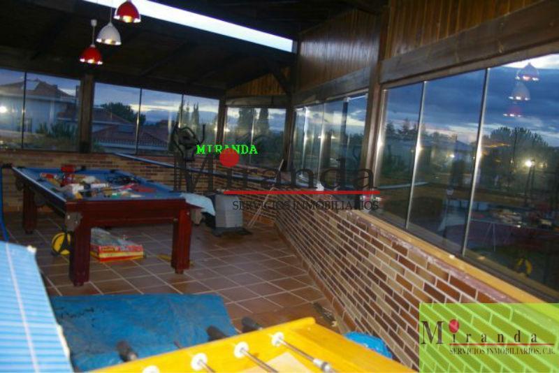 Venta de chalet en Villaviciosa de Odón