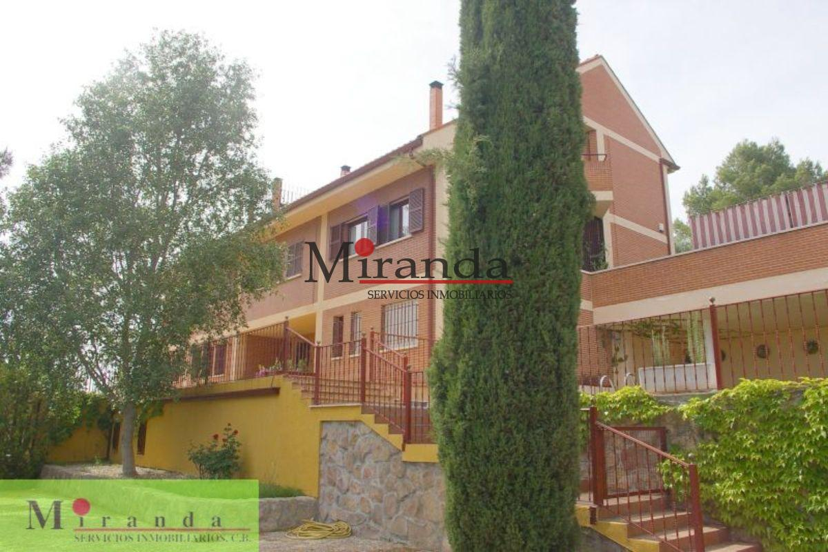 For sale of chalet in Villaviciosa de Odón