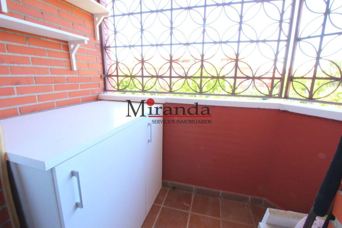 For rent of flat in Villaviciosa de Odón