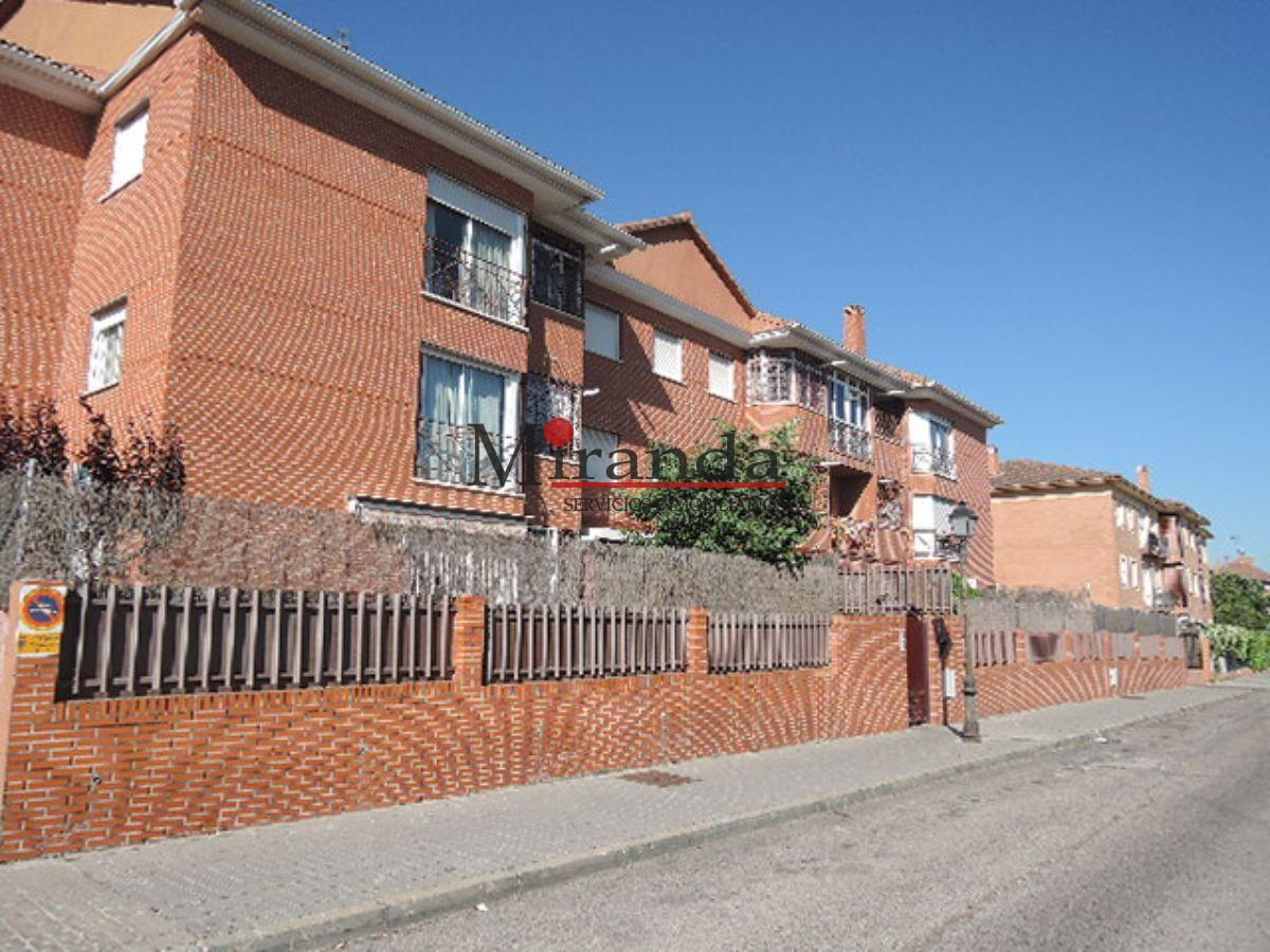 For rent of flat in Villaviciosa de Odón