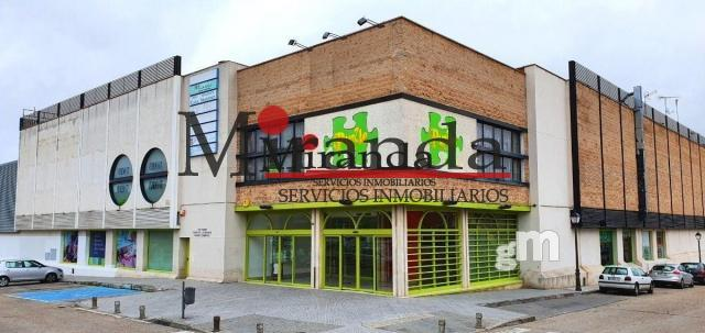 Alquiler de local comercial en Villaviciosa de Odón