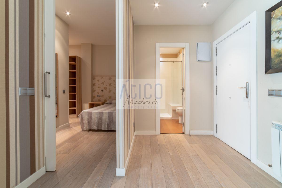 Venta de apartamento en Madrid