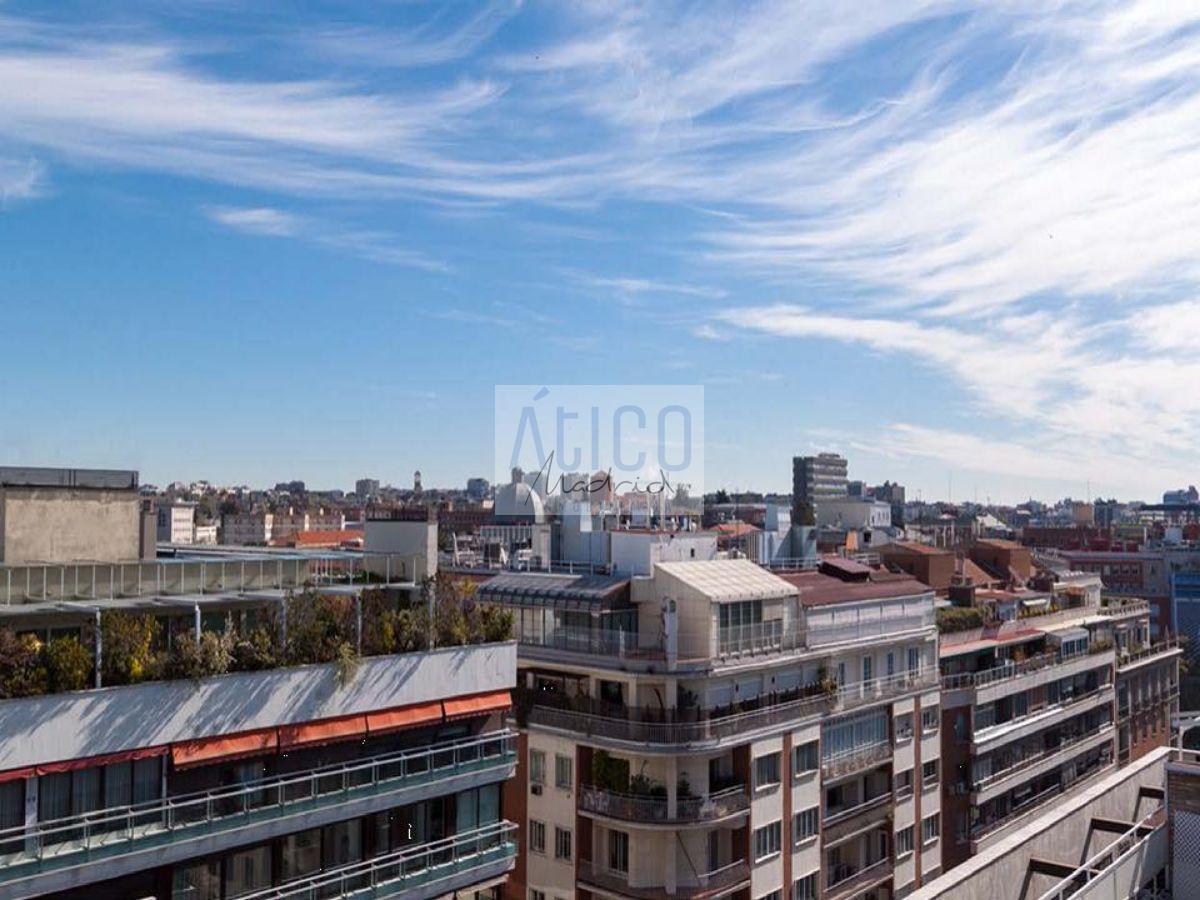 Venta de Ático en Madrid