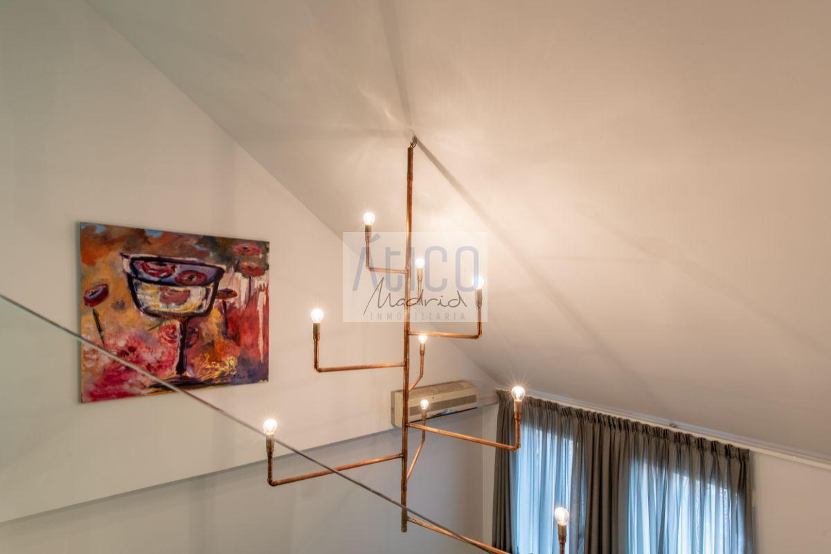 For rent of flat in Madrid