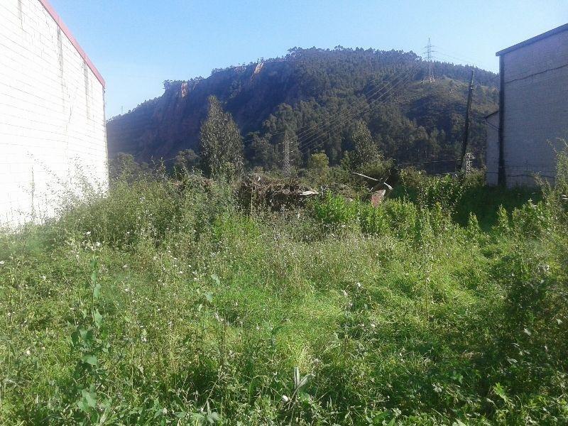 Venta de terreno en Carreño