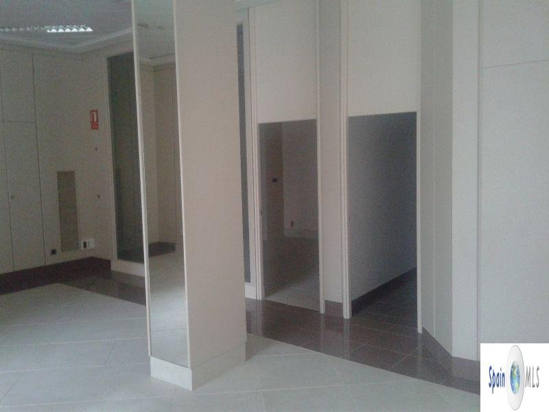 For rent of office in Gijón