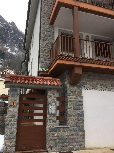 For sale of study in Somiedo