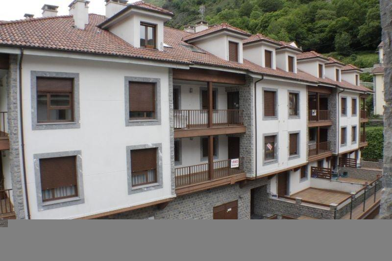 For sale of apartment in Somiedo