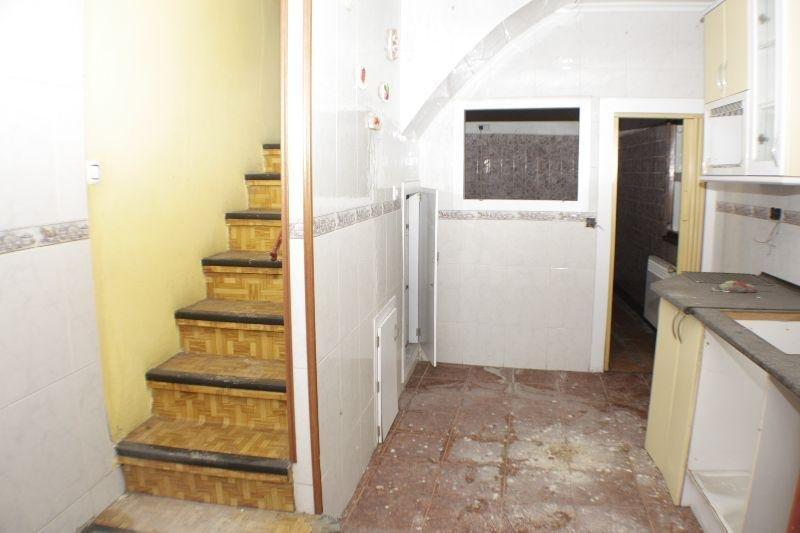 For sale of house in Lena