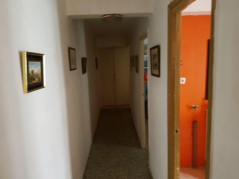For sale of flat in Llanera