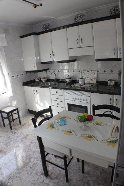 For sale of flat in Mieres Asturias