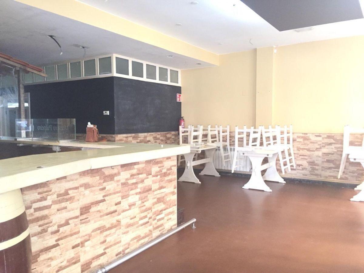 Venta de local comercial en Siero