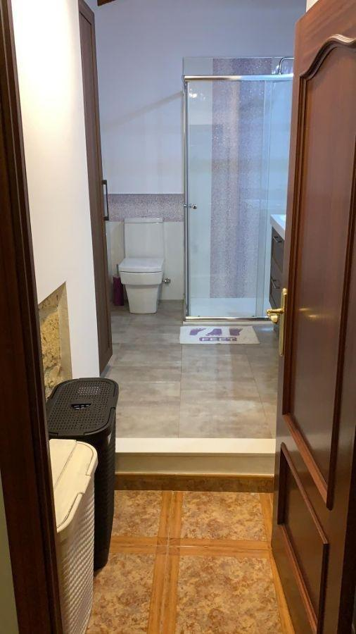 For rent of house in Siero