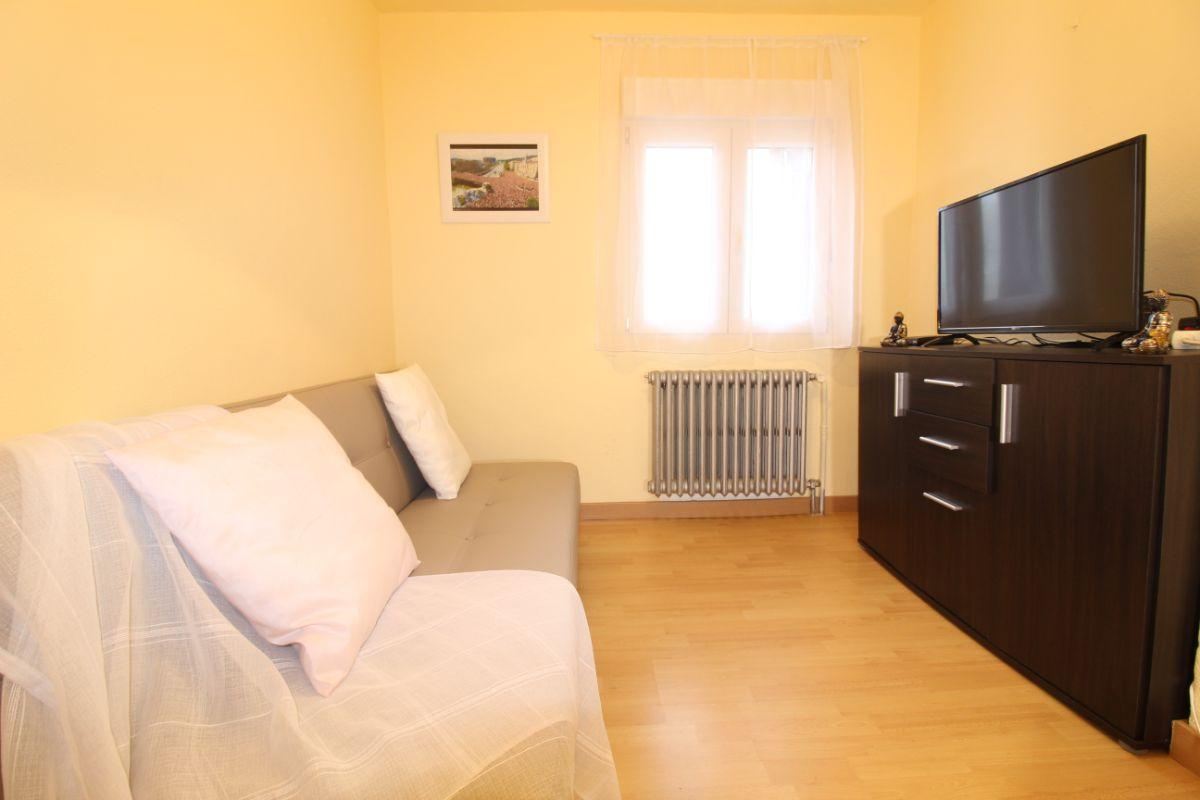 For sale of house in Caso