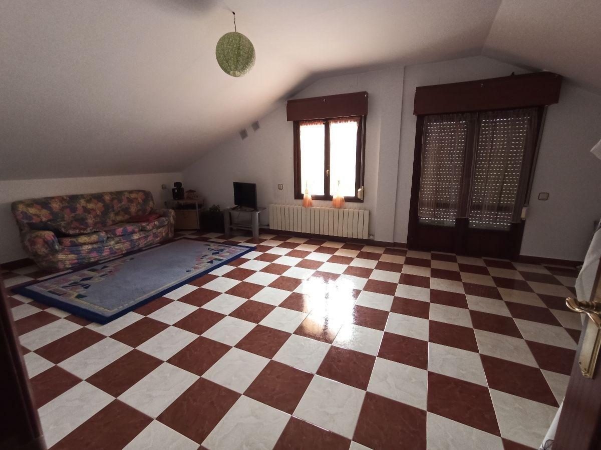 Venta de casa en Gijón