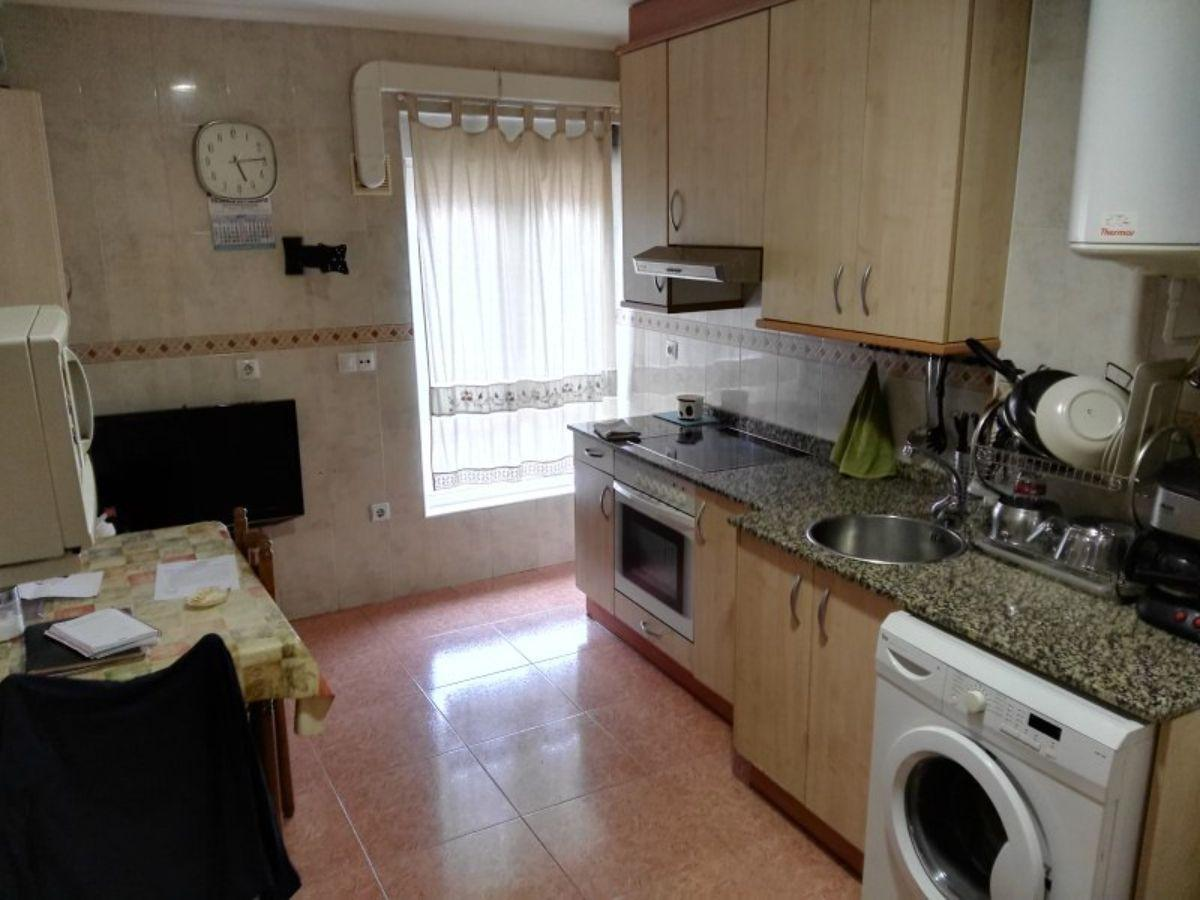 For sale of flat in Avilés Concejo