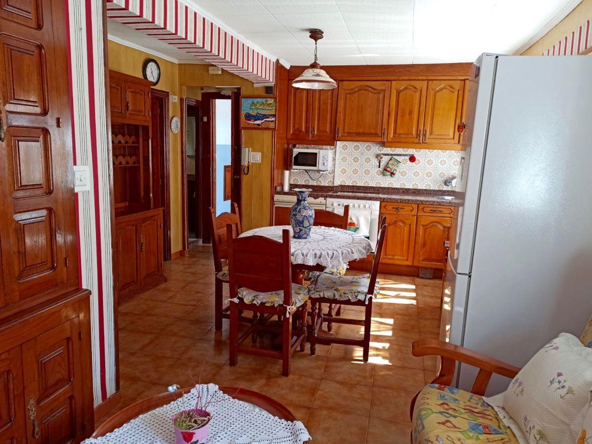 Alquiler de piso en Nava