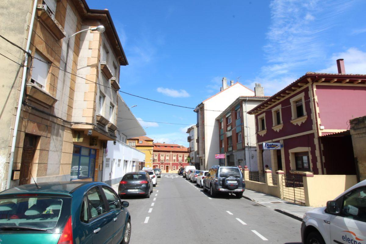 For sale of penthouse in Noreña Concejo