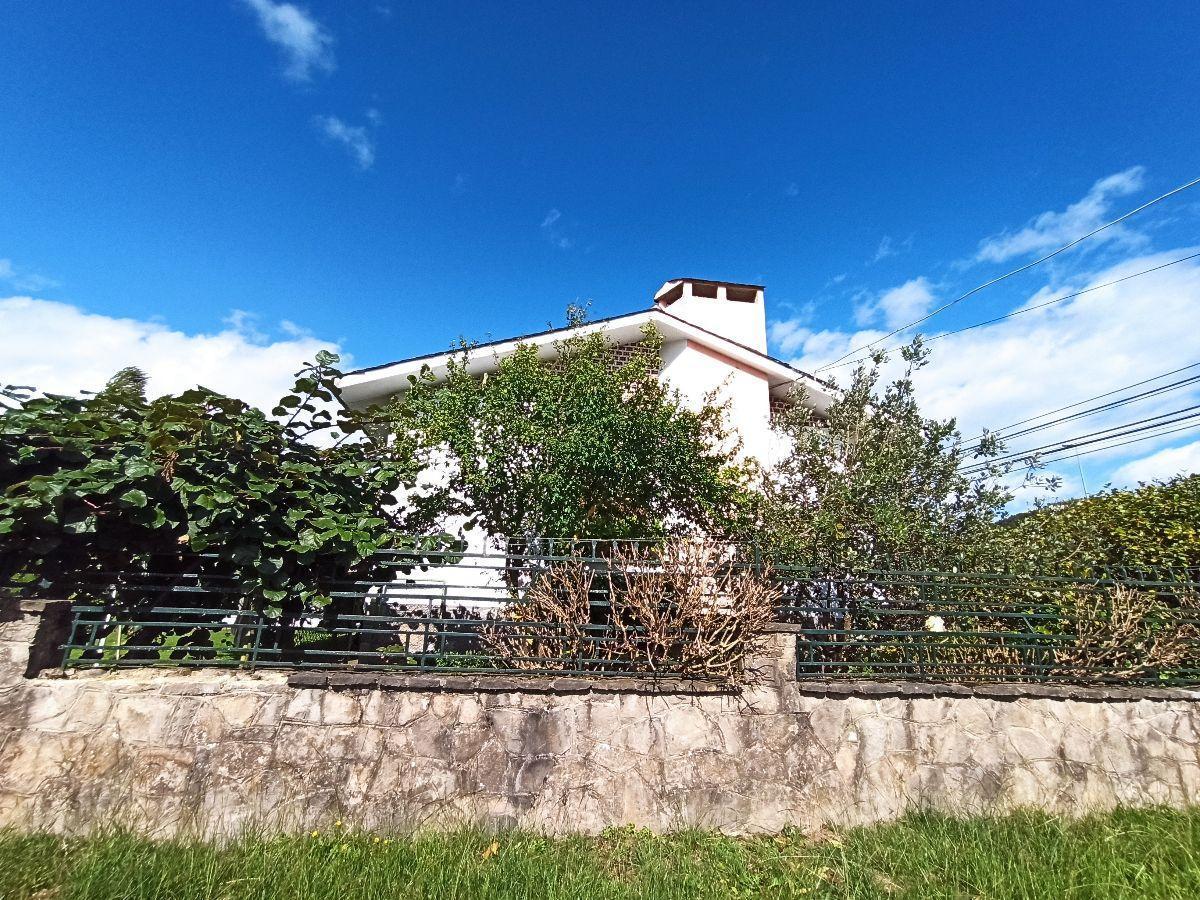 Venta de casa en Villaviciosa
