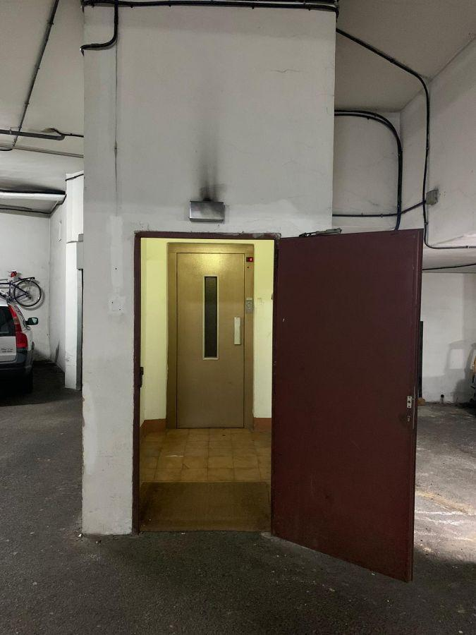 Venta de garaje en Siero