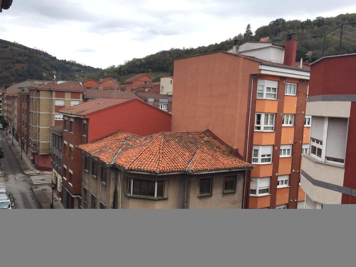For sale of penthouse in San Martín del Rey Aurelio