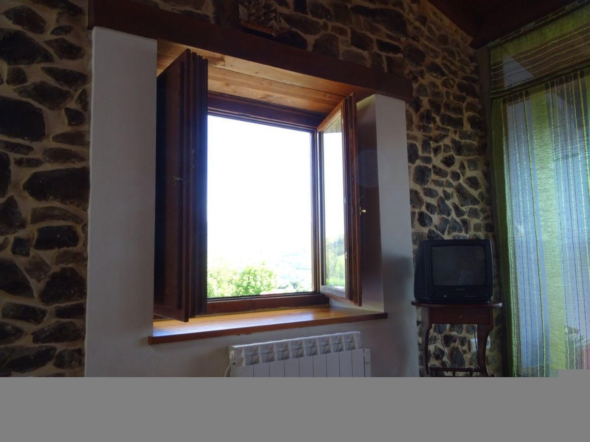 For sale of house in Piloña