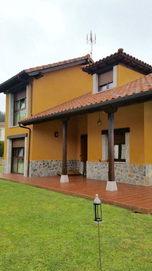 Venta de casa en Colunga Concejo