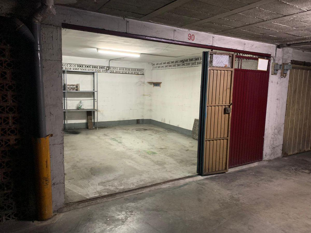 For sale of garage in Mieres Asturias